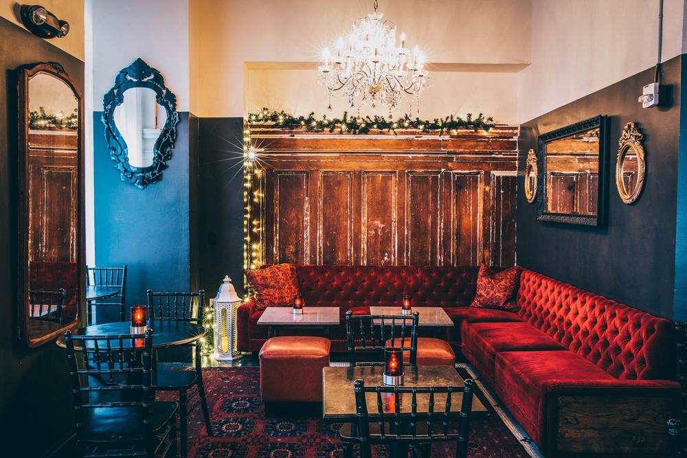 Burritt Room  Tavern  ChasingKendall