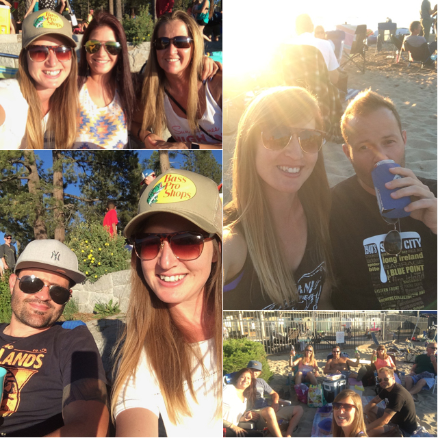 live at lakeview, budget, lake tahoe, free summer activities in south lake tahoe