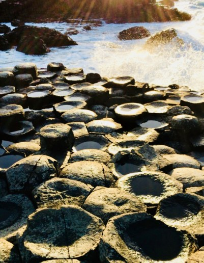 Giant's Causeway 9