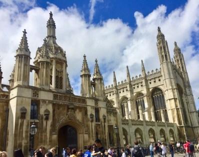 Cambridge 7