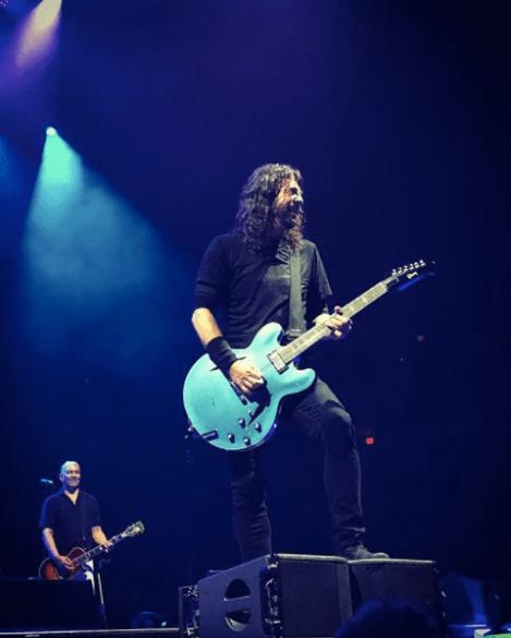 Foo Fighters, Greensboro, NC