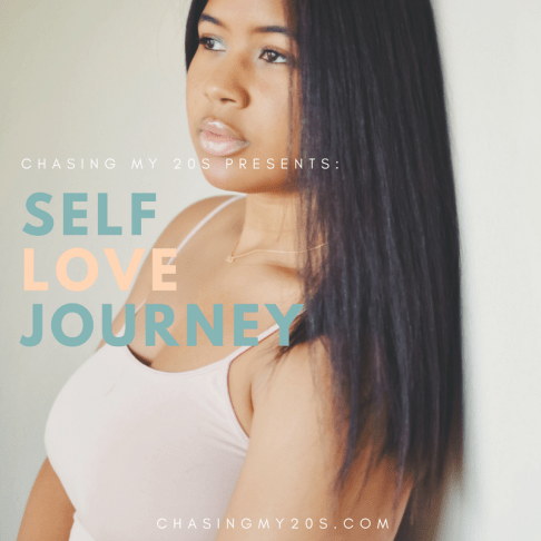 Self-Love Journey