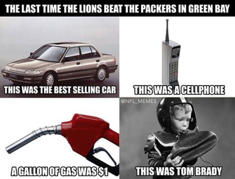 NFL Sports Rewind