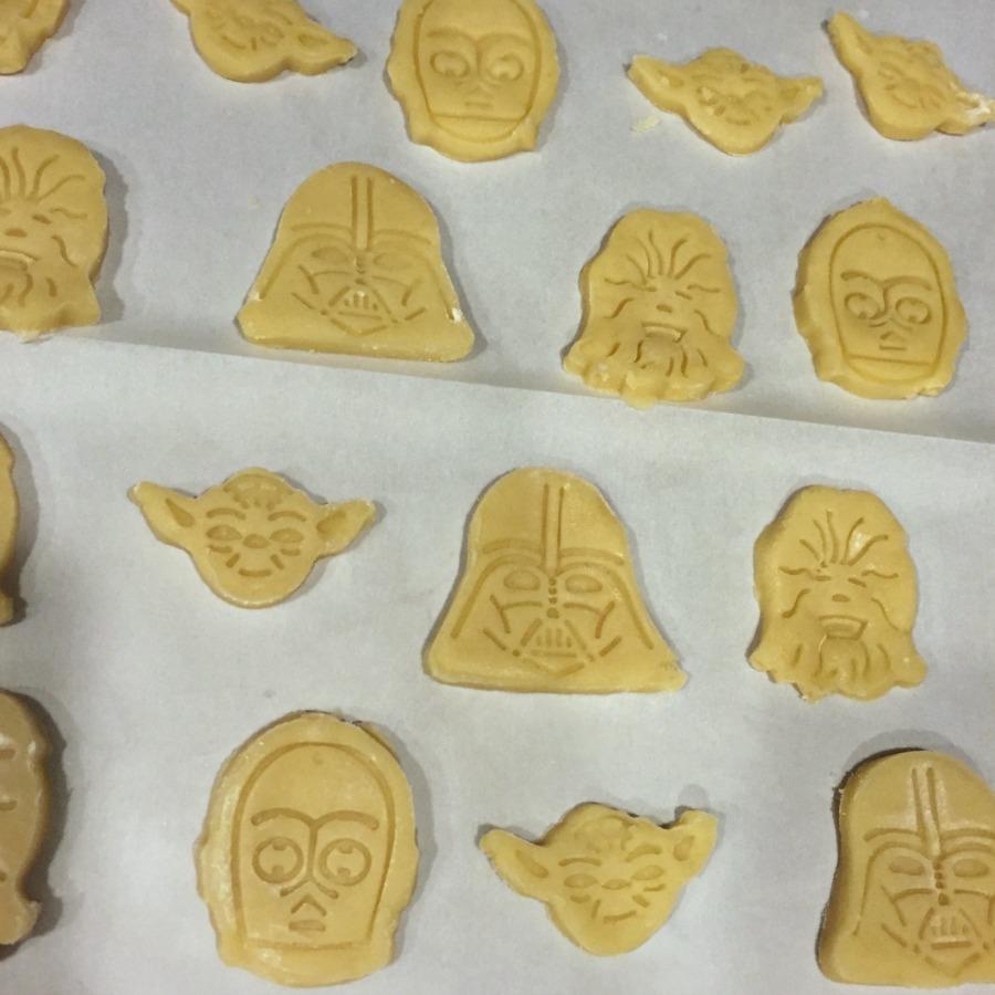 Star Wars Cookies1