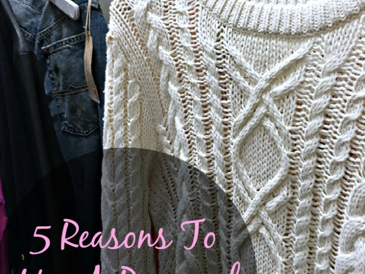 5 Reasons To Use A Personal Shopper