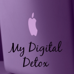 My Digital Detox