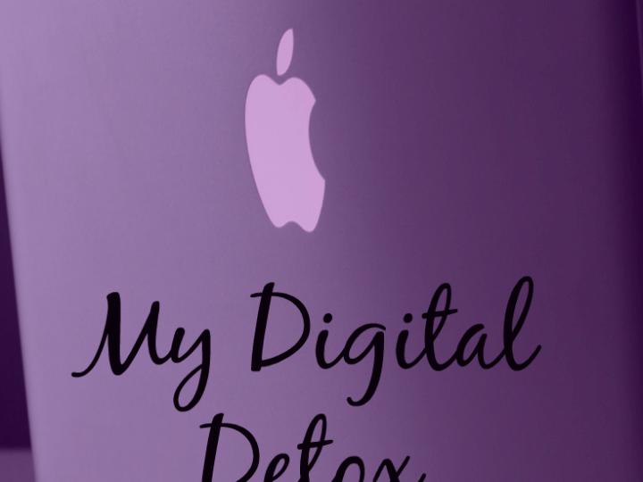 My Digital Detox