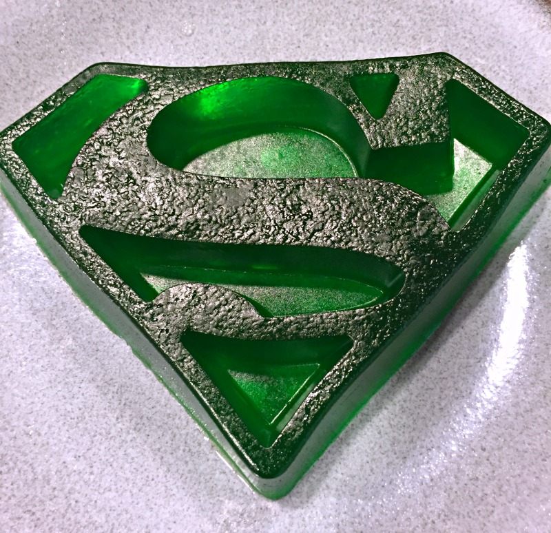 Batman Vs. Superman (Dawn of Justice) Themed Dinner & a Movie Date Night