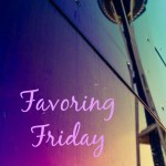 Favoring Friday Purple Edition