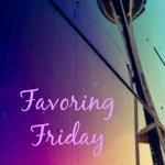 Favoring Friday Purple Edition
