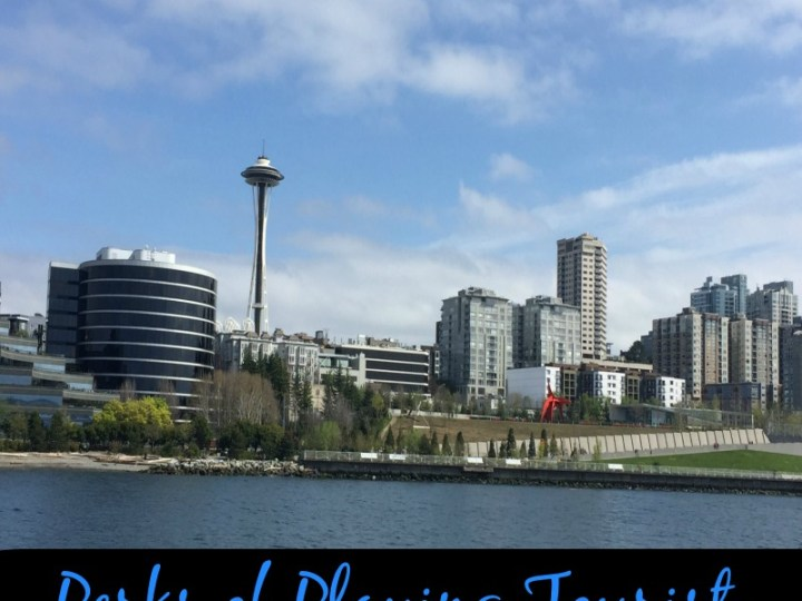 Perks of Playing Tourist In Your Own City and Seattle Must See Tourist Stops