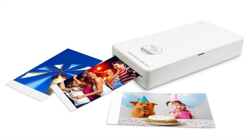 Favoring Friday (Mini Photo Printer)