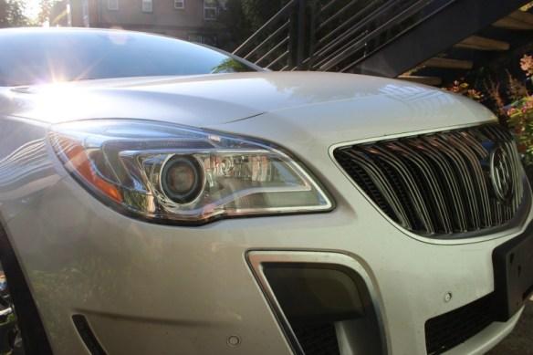 Buick Regal GS (September Favorites)