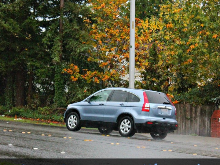 Stress Less on Seattle Roads (5 Ways to Become a More Safe and Calm Driver)