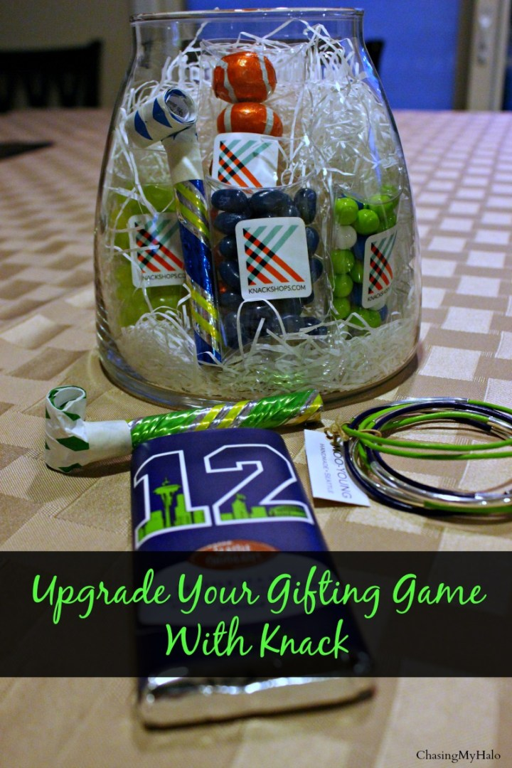 Upgrade Your Gifting Game With Knack