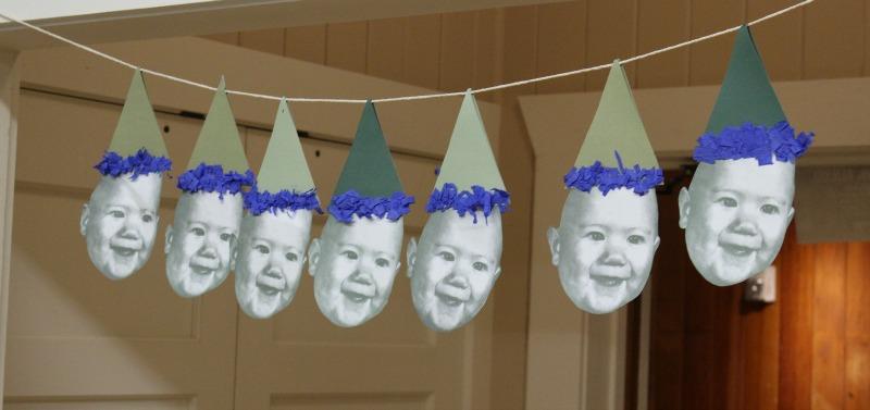 BigFoot Birthday Party Ideas