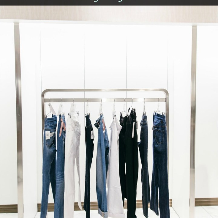 What is Denim Fit Lab With JAG Jeans