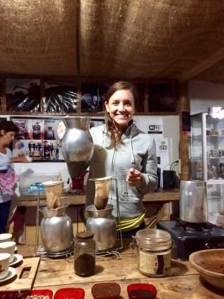 Salento Coffee Jillian