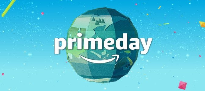 All the BEST deals for Amazon Prime Day!