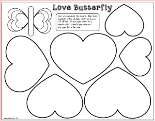 Valentine's Day Activities : Books and Crafts for Kids