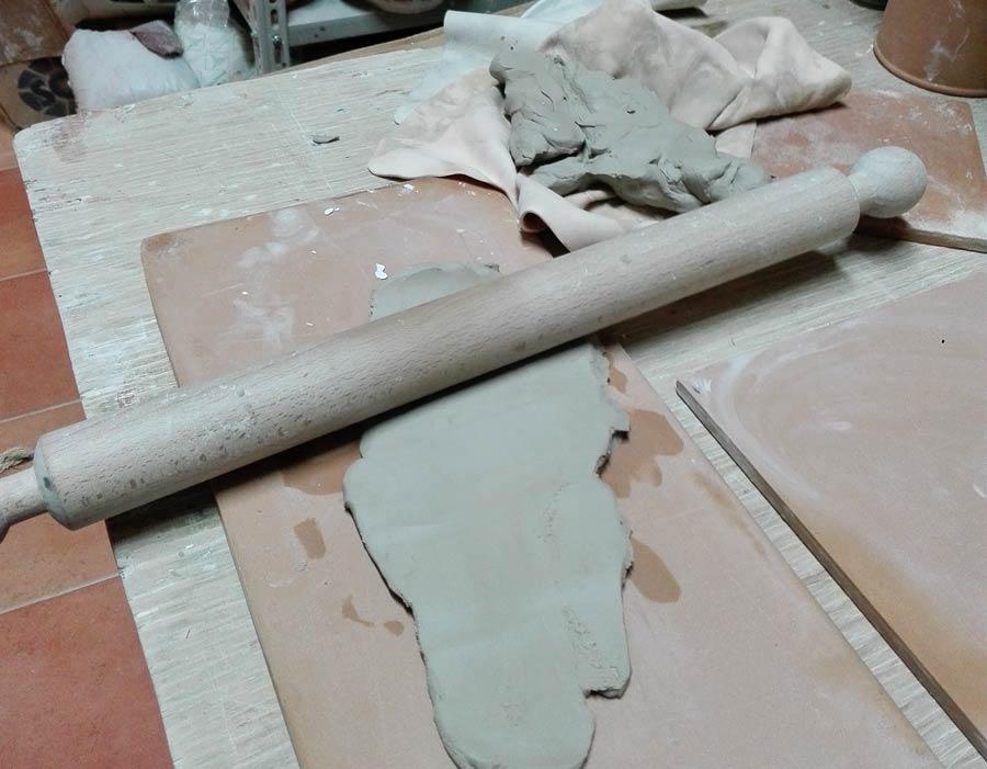 tutorial con argilla
