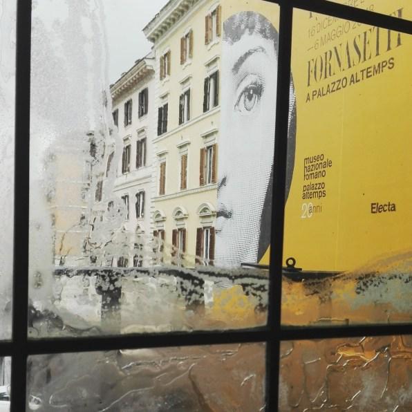 mostra fornasetti a palazzo altemps roma