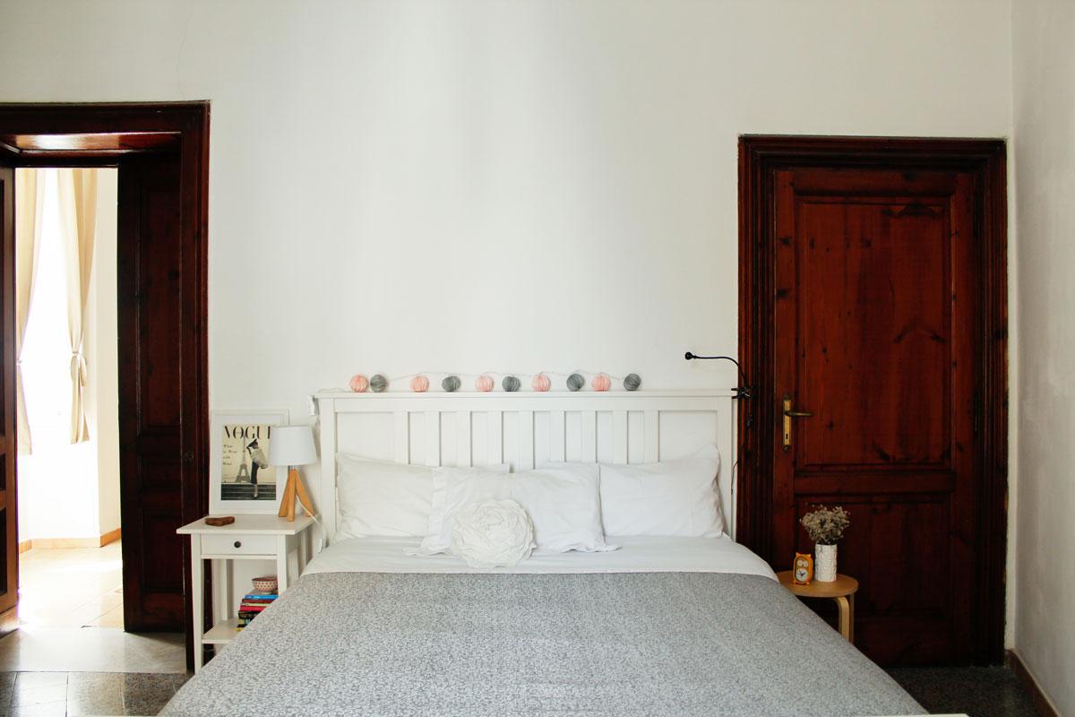 5 idee creative per la parete dietro il letto chasing for 2 appartamenti della camera da letto principale