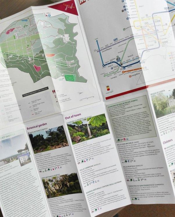 green map di napoli associazione premio green care
