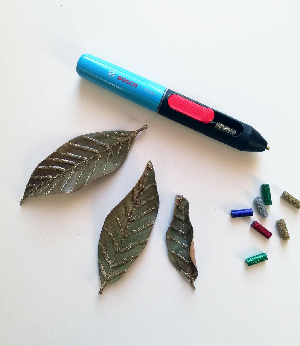 penna incollatrice gluey bosch