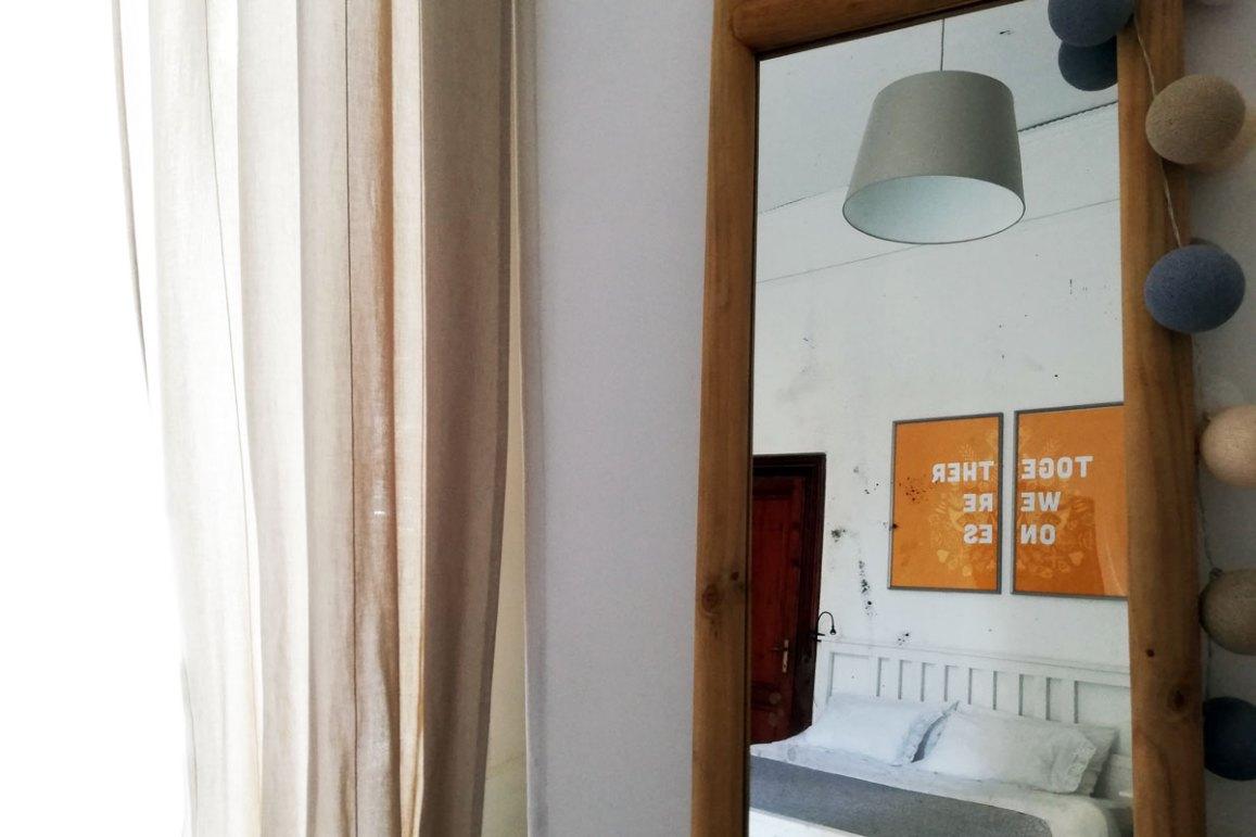 specchio camera da letto
