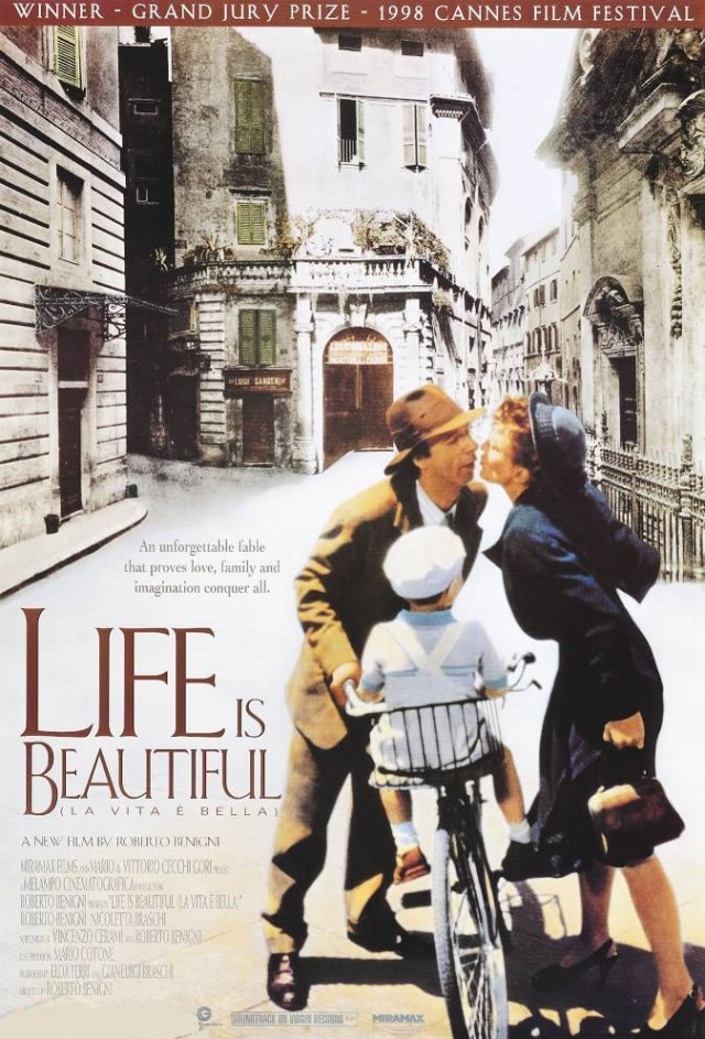 La Vie Est Belle 1997 : belle, Beautiful, Bella, (1997), Movie, Reviews