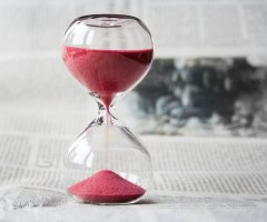 When the Chase Isn't Worth It: Realizing it's Time to Give Up on God