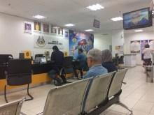 Malaysian DMV