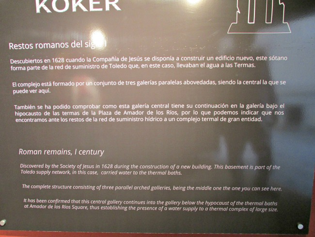 Legendary Koker Plaque