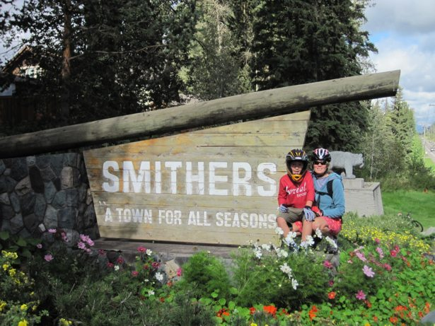 Lee & hunter smithers sign