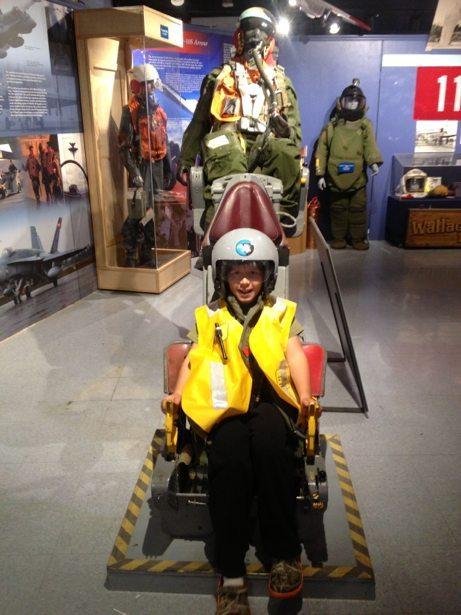 hunter comox airforce museum