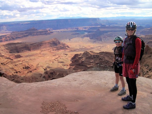 lee hunter dead horse point view