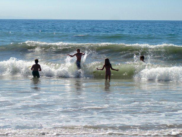 hedderman kids + hunter surf