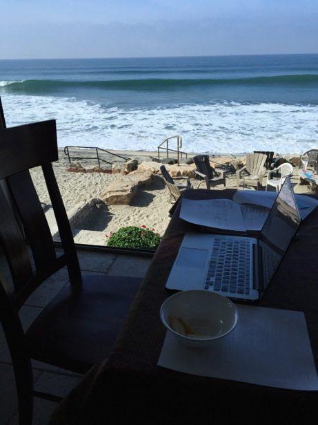california office