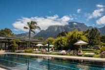 Sleep Vineyard Hotel Cape Town South Africa