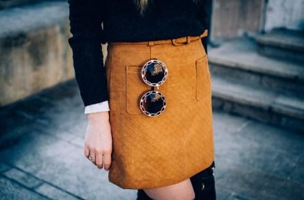 brown-pockets-a-line-skirt-zero-uv-round-sunglasses-9832-2-1024x678