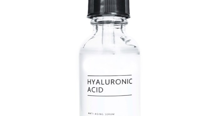 The #1 Skin Care Ingredient Your Skin Needs : Hyaluronic Acid