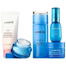 LANEIGE Hydrating trial kit