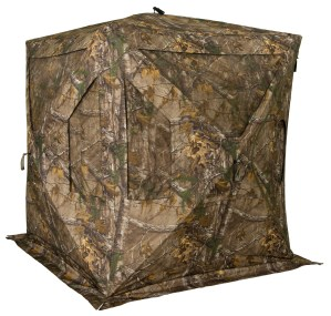 Browning Camping Announces Improvements to Shadow Hunter Series Hunting Blinds