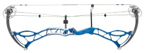 BOWTECH RETURNS TO TARGET BOW DESIGN WITH INNOVATIVE FANATIC
