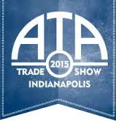 2015 ATA Show is HERE!!!!