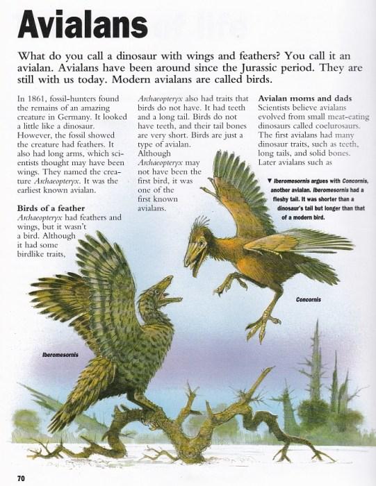 Avialans