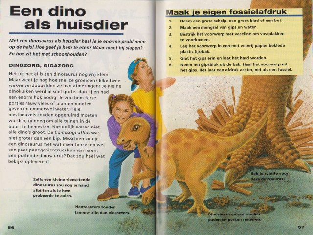 Dinopets