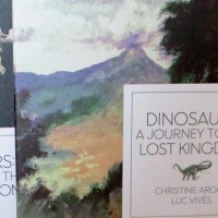 Dinosaurs: A Journey to the Lost Kingdom - book review