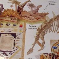 Vintage Dinosaur Activity Pack: Dinosaur (DK Action Pack)